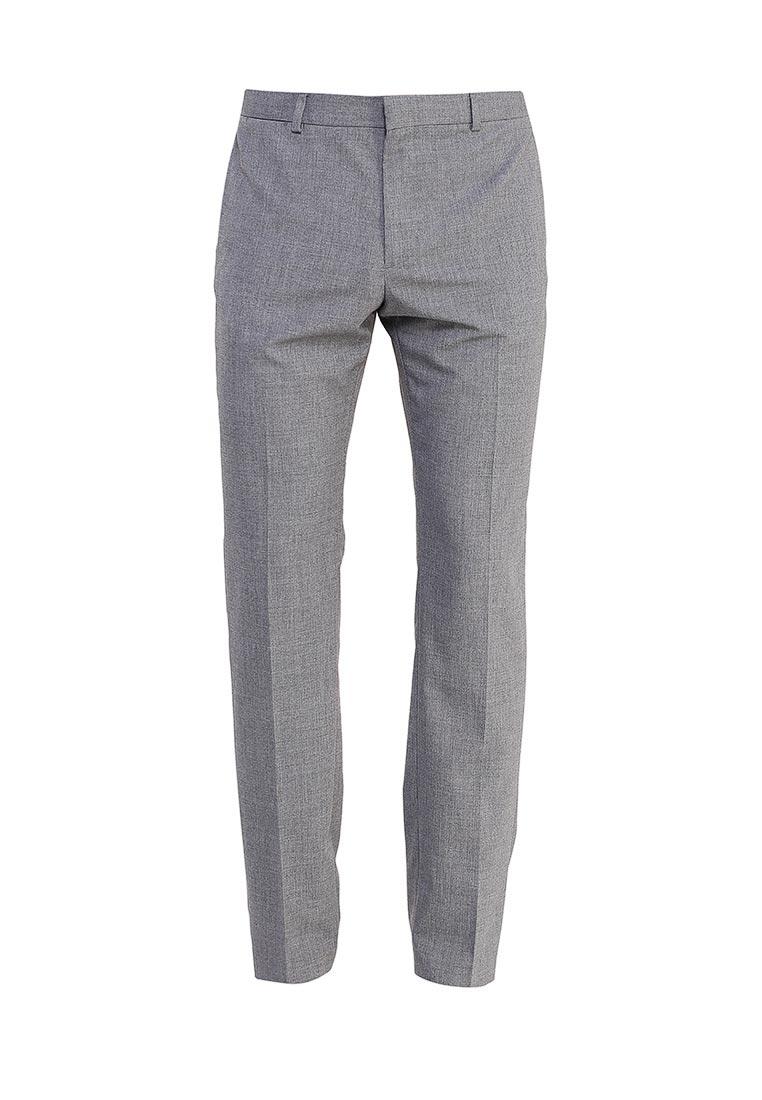 Мужские классические брюки Mango Man 13020285