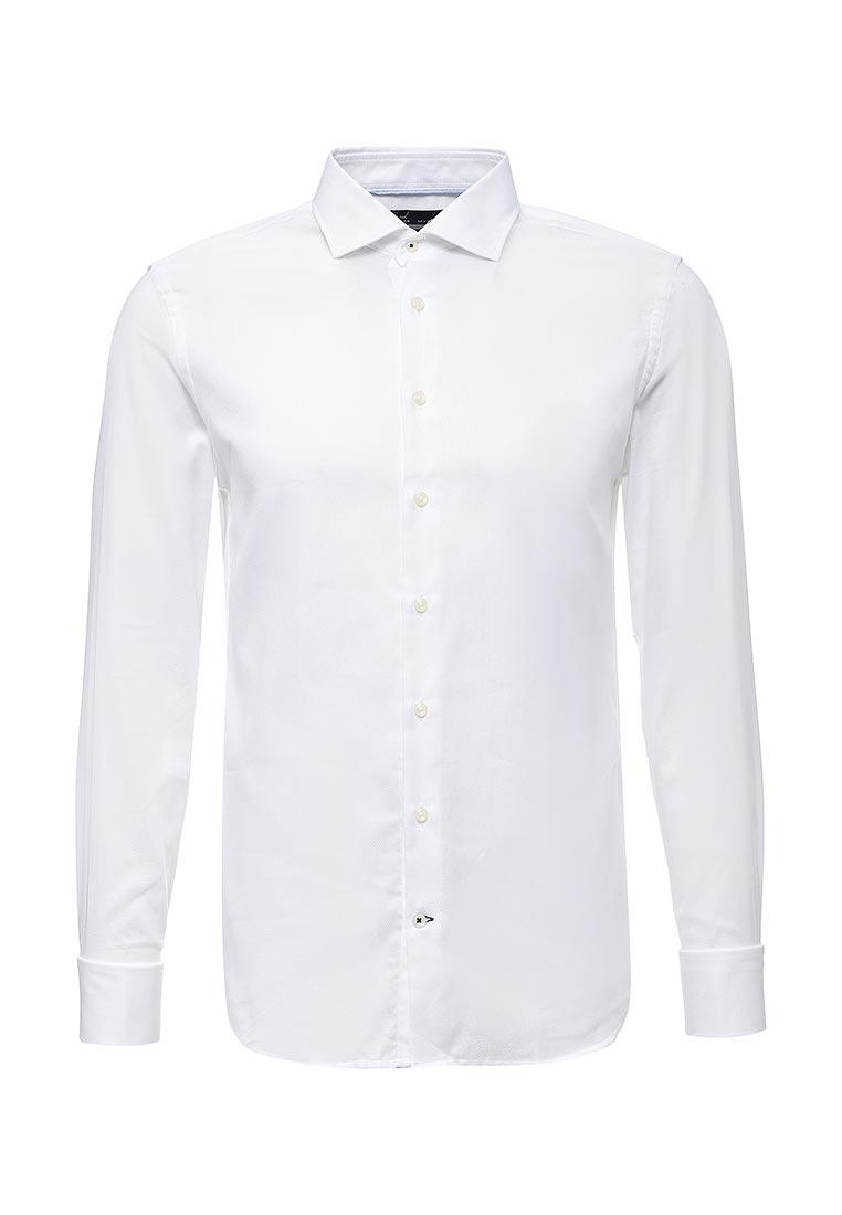 Рубашка с длинным рукавом Mango Man 13010312