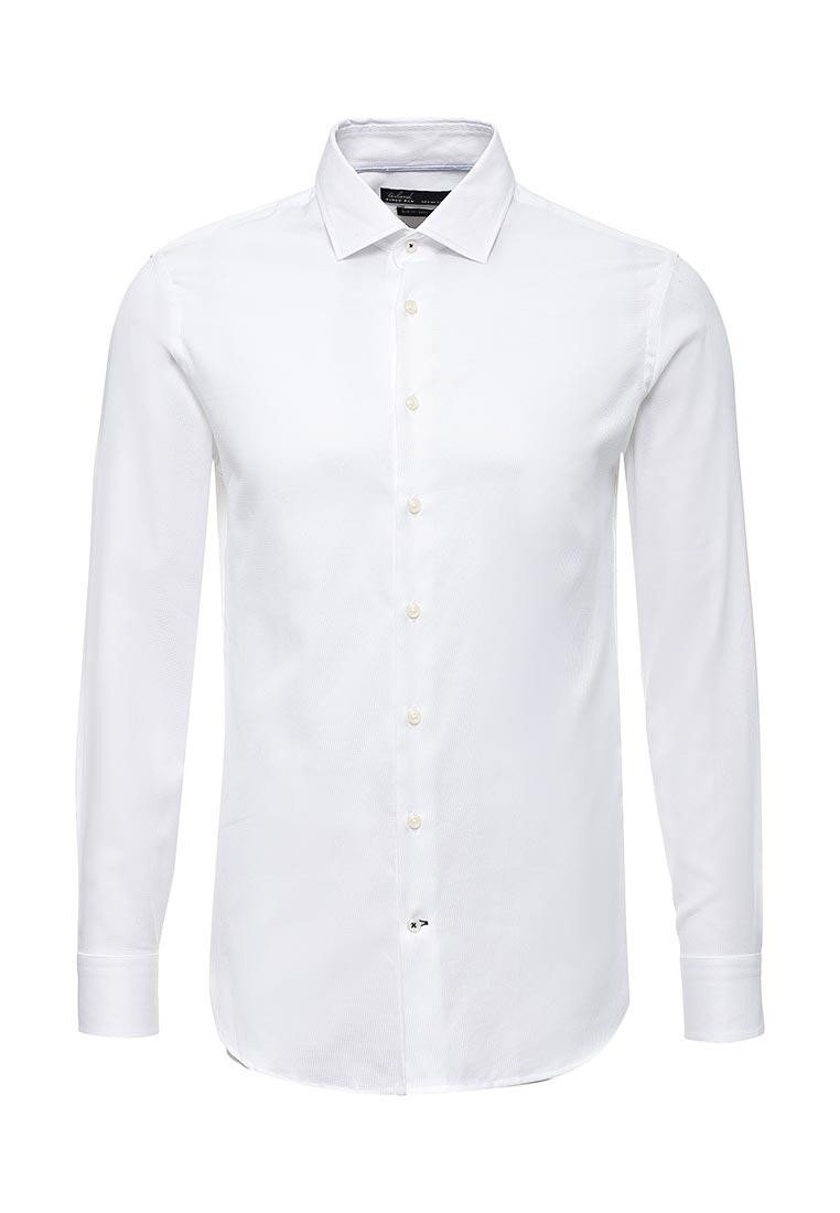 Рубашка с длинным рукавом Mango Man 13030311