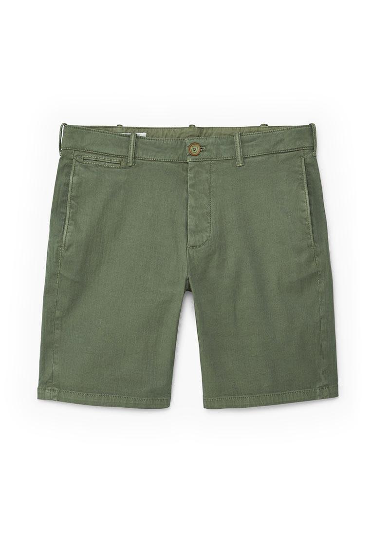 Мужские повседневные шорты Mango Man 13090303