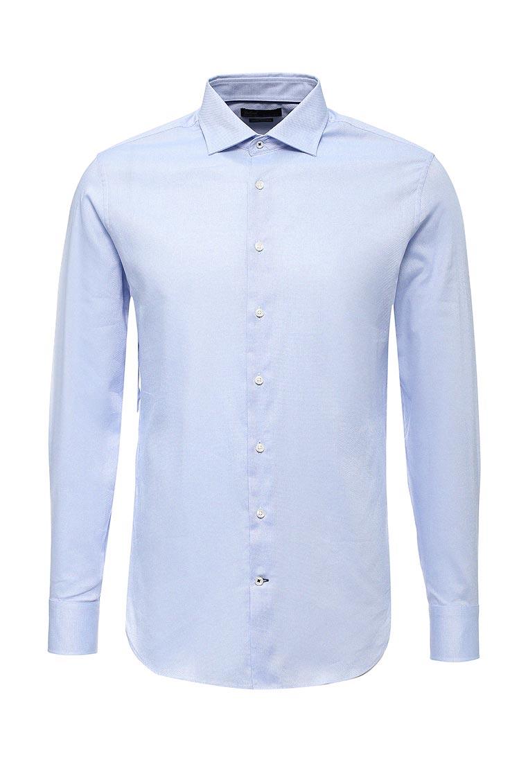 Рубашка с длинным рукавом Mango Man 13040310