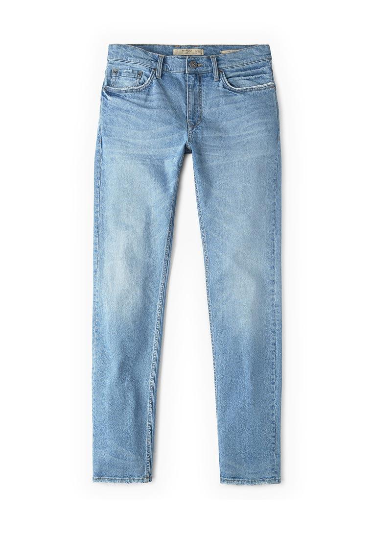 Зауженные джинсы Mango Man 13060375