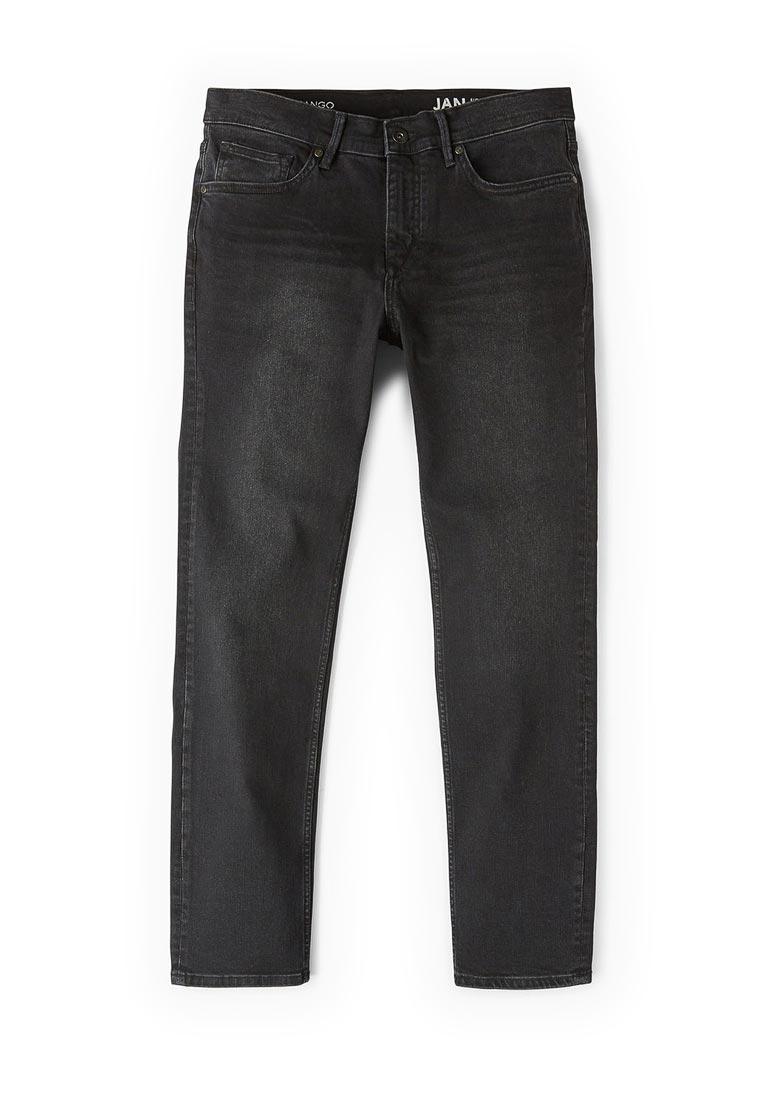 Зауженные джинсы Mango Man 13000311