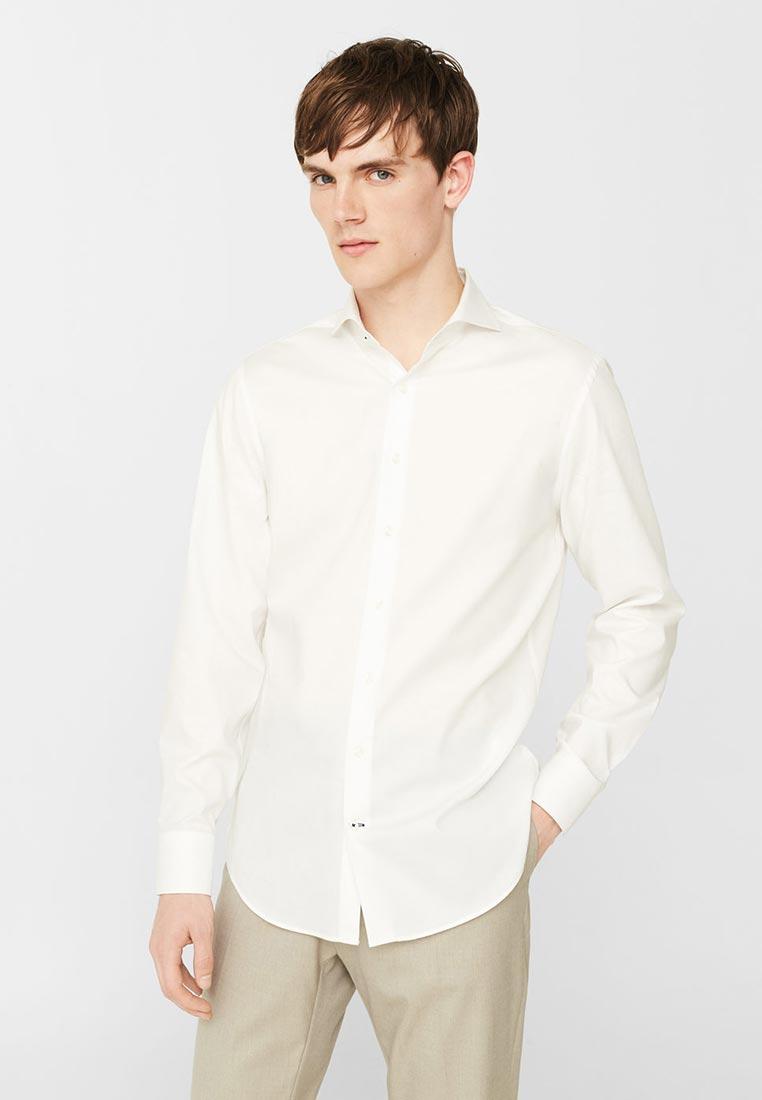Рубашка с длинным рукавом Mango Man 13040305