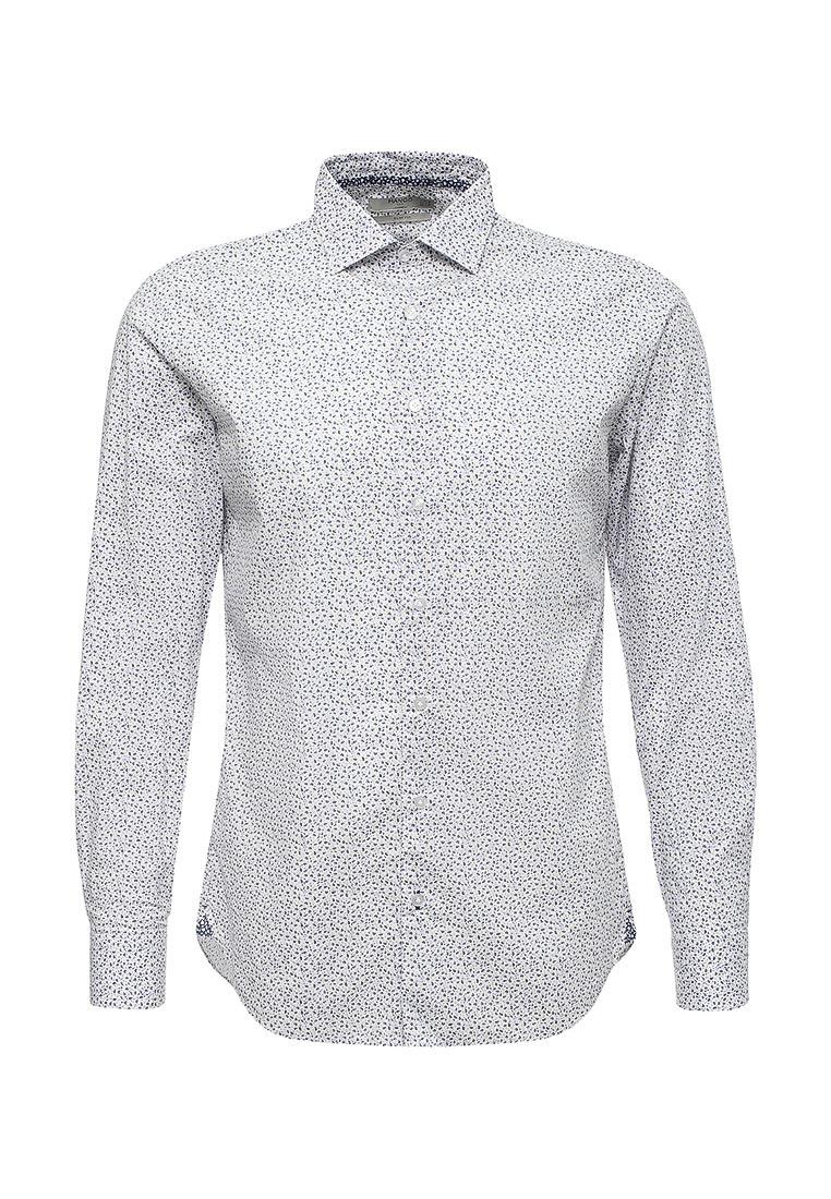 Рубашка с длинным рукавом Mango Man 13080294