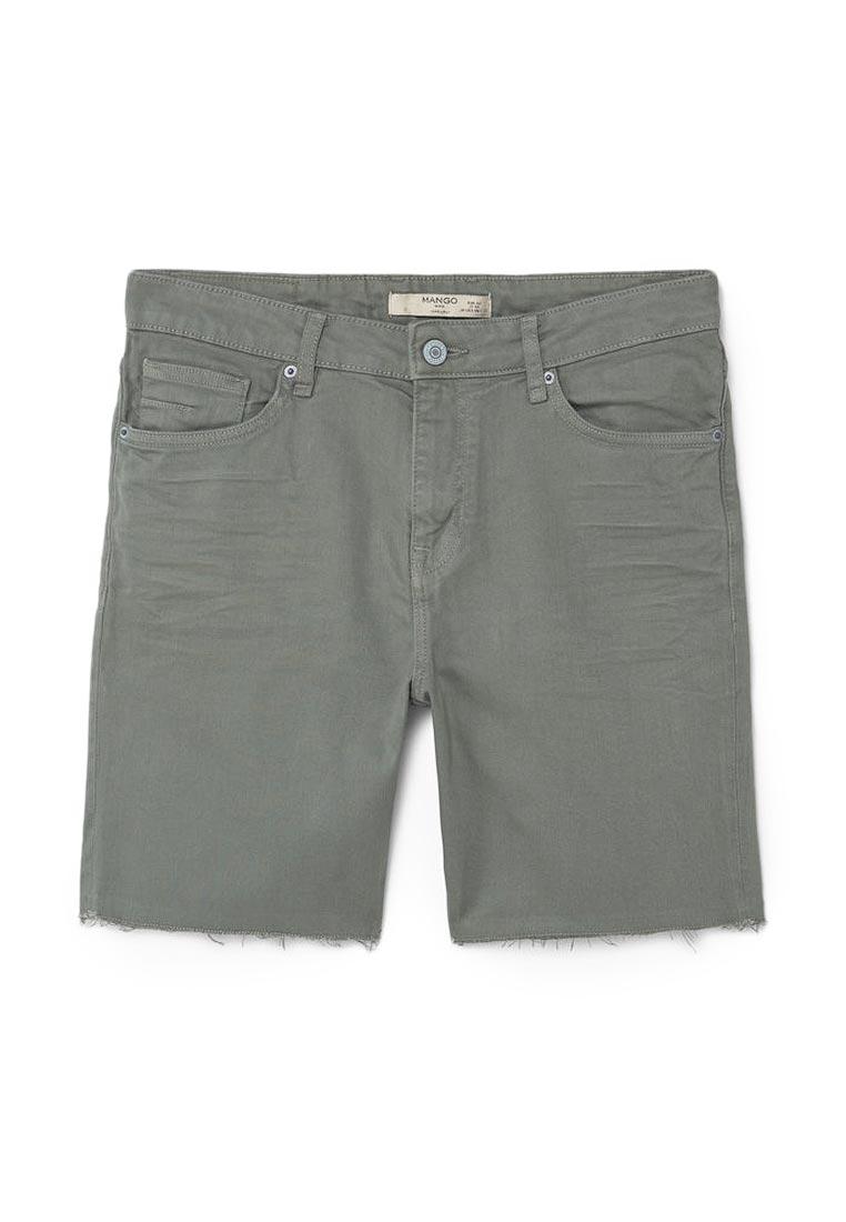 Мужские джинсовые шорты Mango Man 13040378