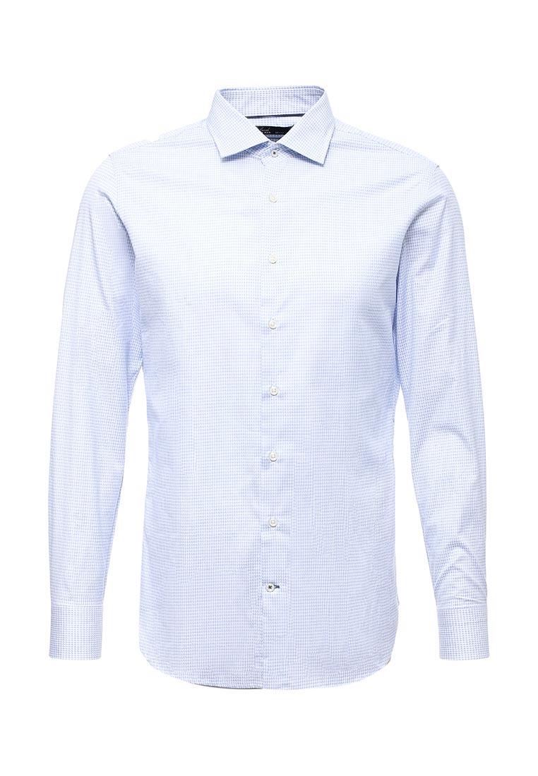 Рубашка с длинным рукавом Mango Man 13010318