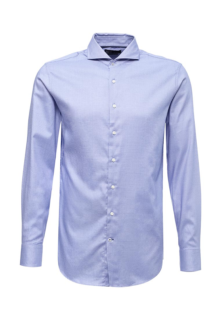 Рубашка с длинным рукавом Mango Man 13030309