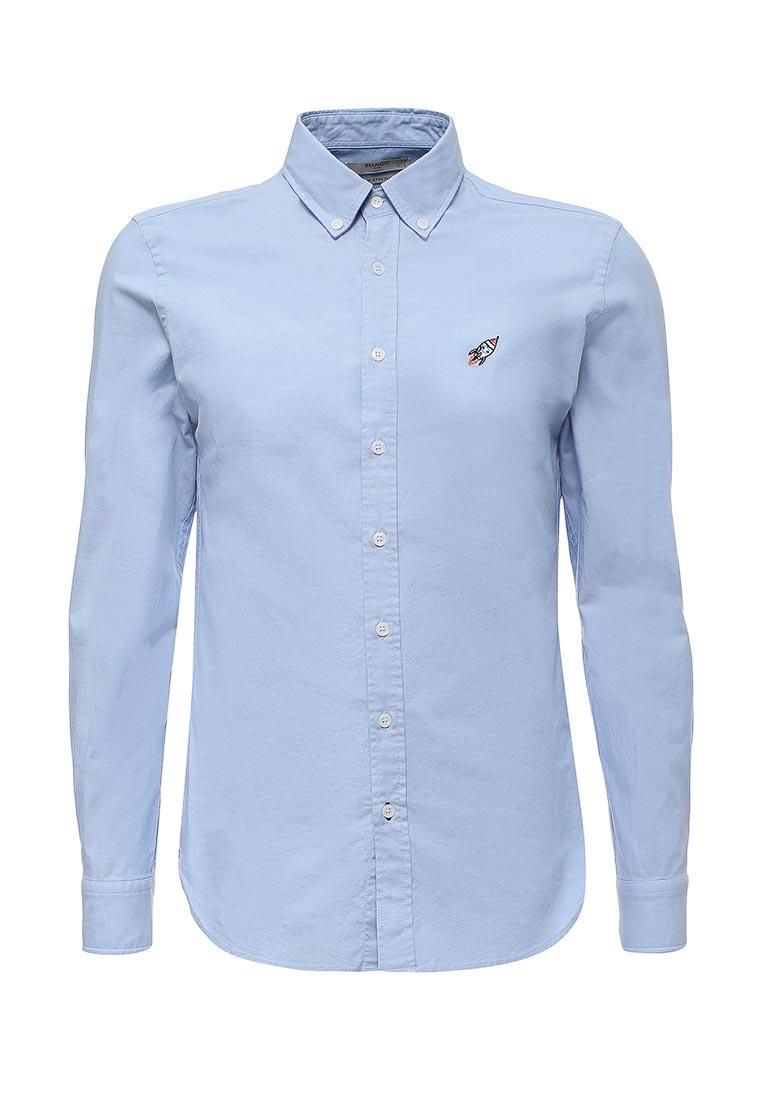 Рубашка с длинным рукавом Mango Man 13070292