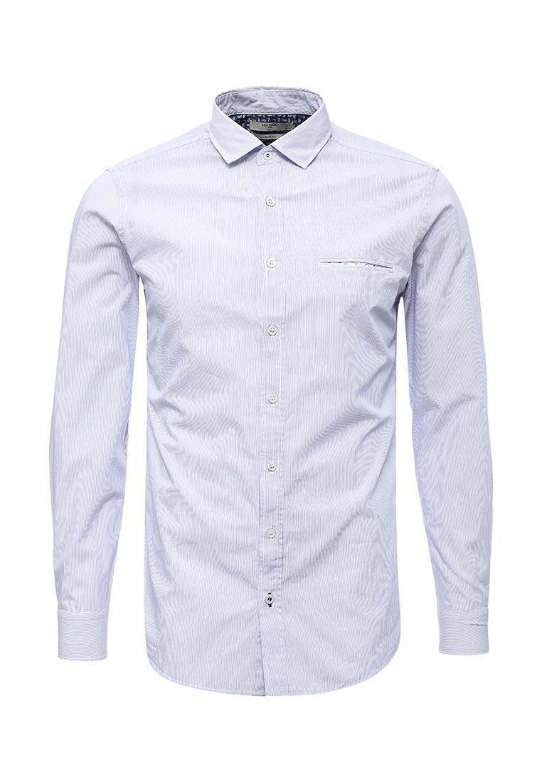 Рубашка с длинным рукавом Mango Man 13003027