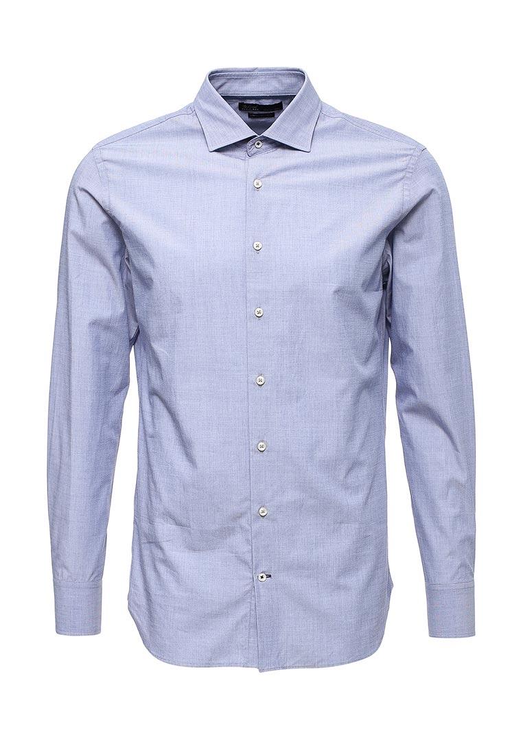 Рубашка с длинным рукавом Mango Man 13010321