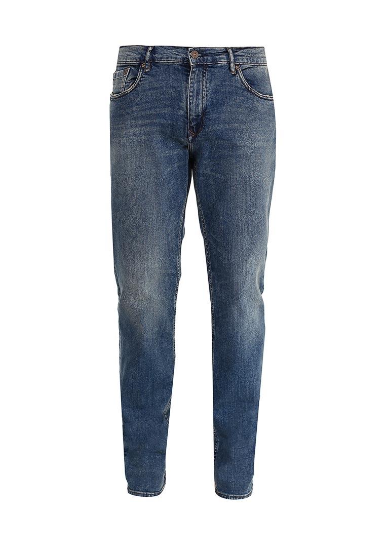 Зауженные джинсы Mango Man 13060374