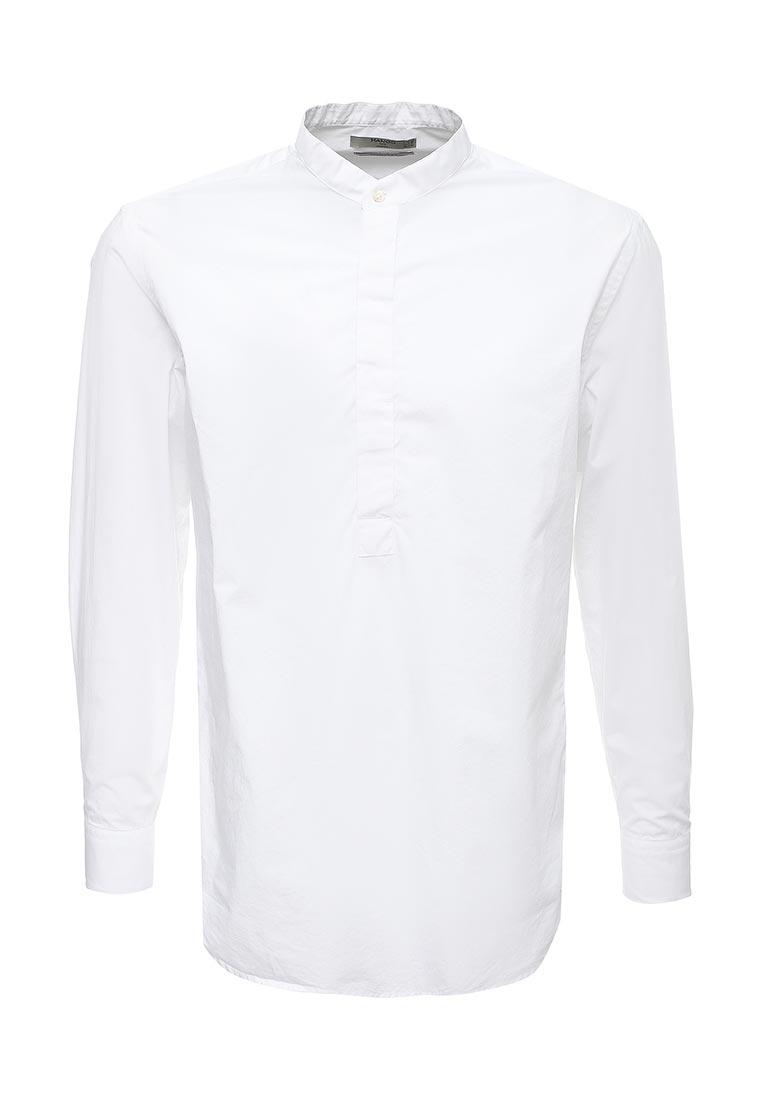 Рубашка с длинным рукавом Mango Man 13043677