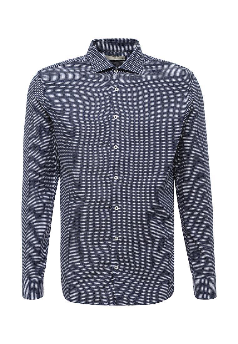 Рубашка с длинным рукавом Mango Man 13015014