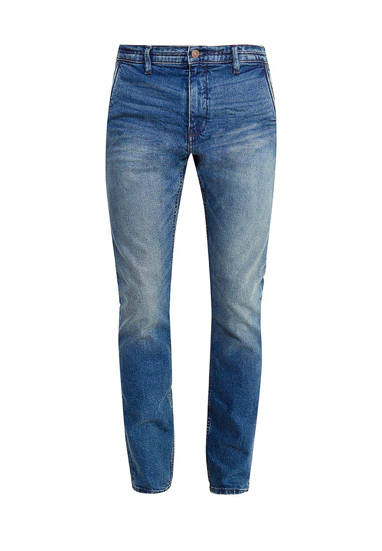 Зауженные джинсы Mango Man 13035650