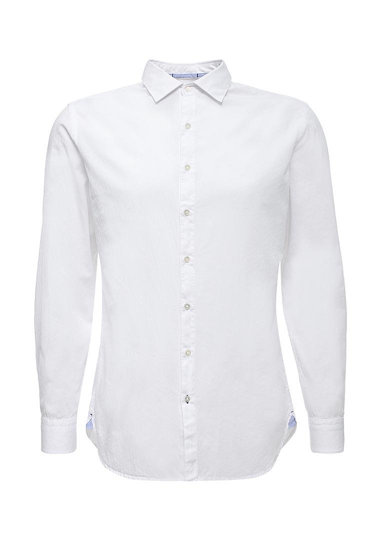 Рубашка с длинным рукавом Mango Man 13003046