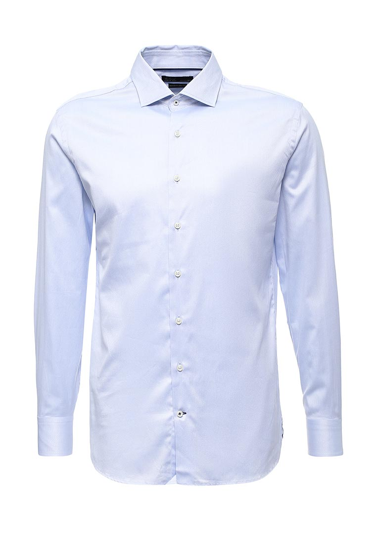 Рубашка с длинным рукавом Mango Man 13010314
