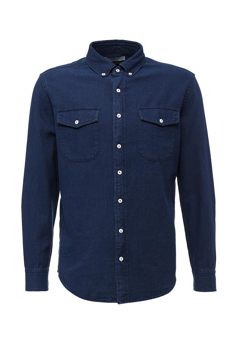 Рубашка с длинным рукавом Mango Man 13023678