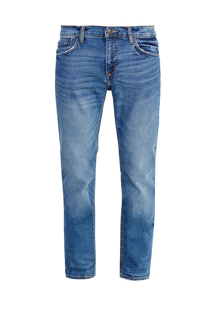 Зауженные джинсы Mango Man 13040376