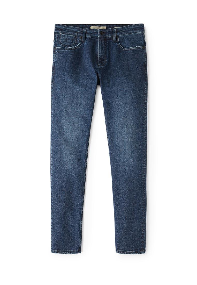 Зауженные джинсы Mango Man 13030299