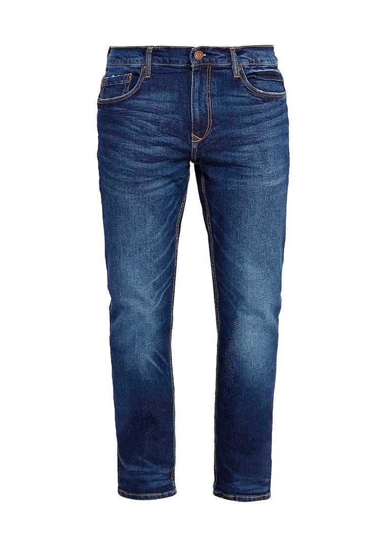 Зауженные джинсы Mango Man 13030377