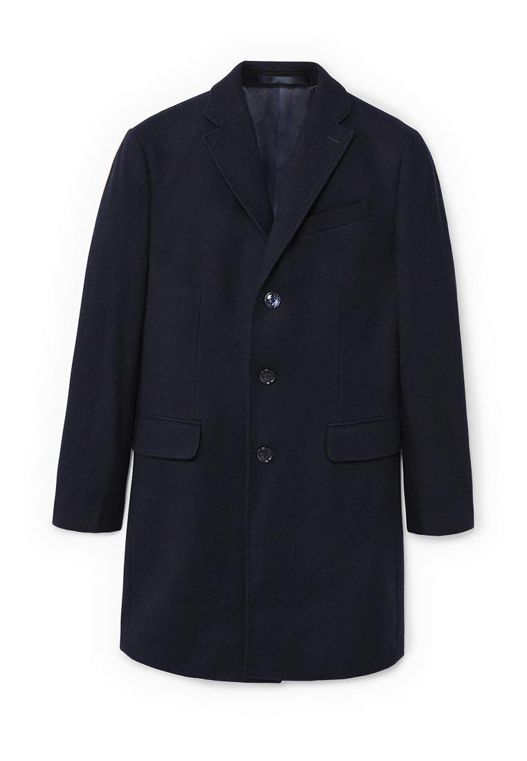 Мужские пальто Mango Man 13095668