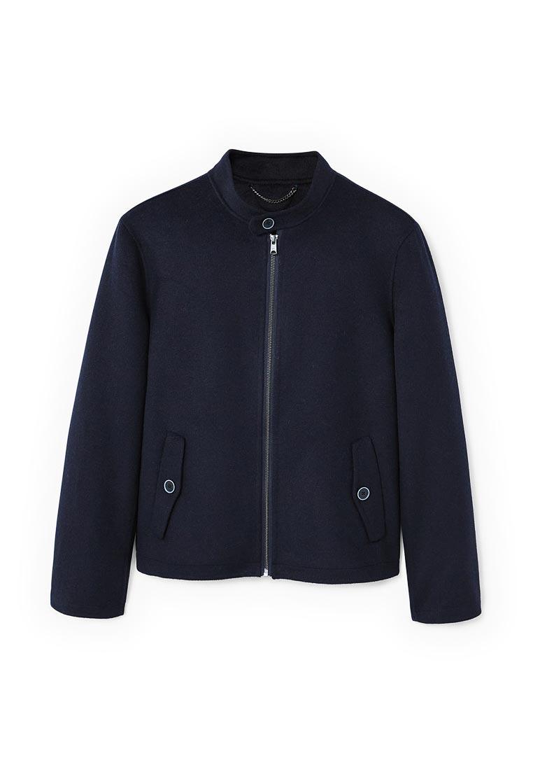 Мужские пальто Mango Man 13037007