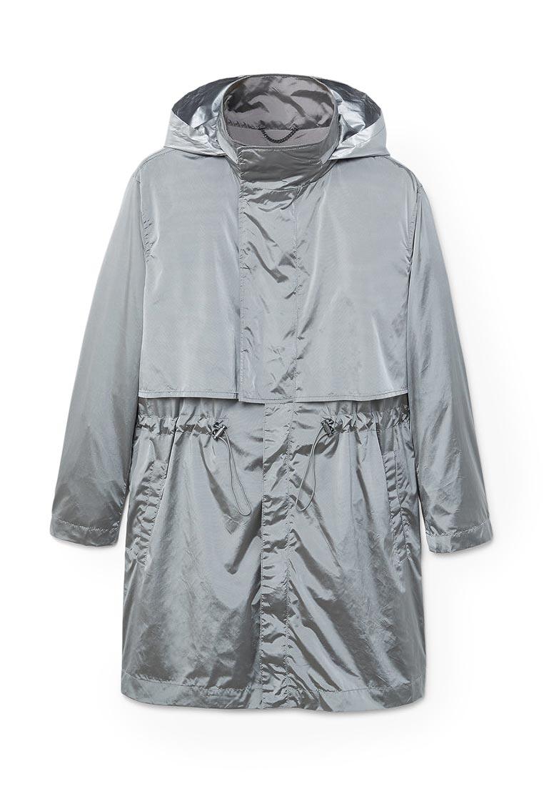 Утепленная куртка Mango Man 13037019