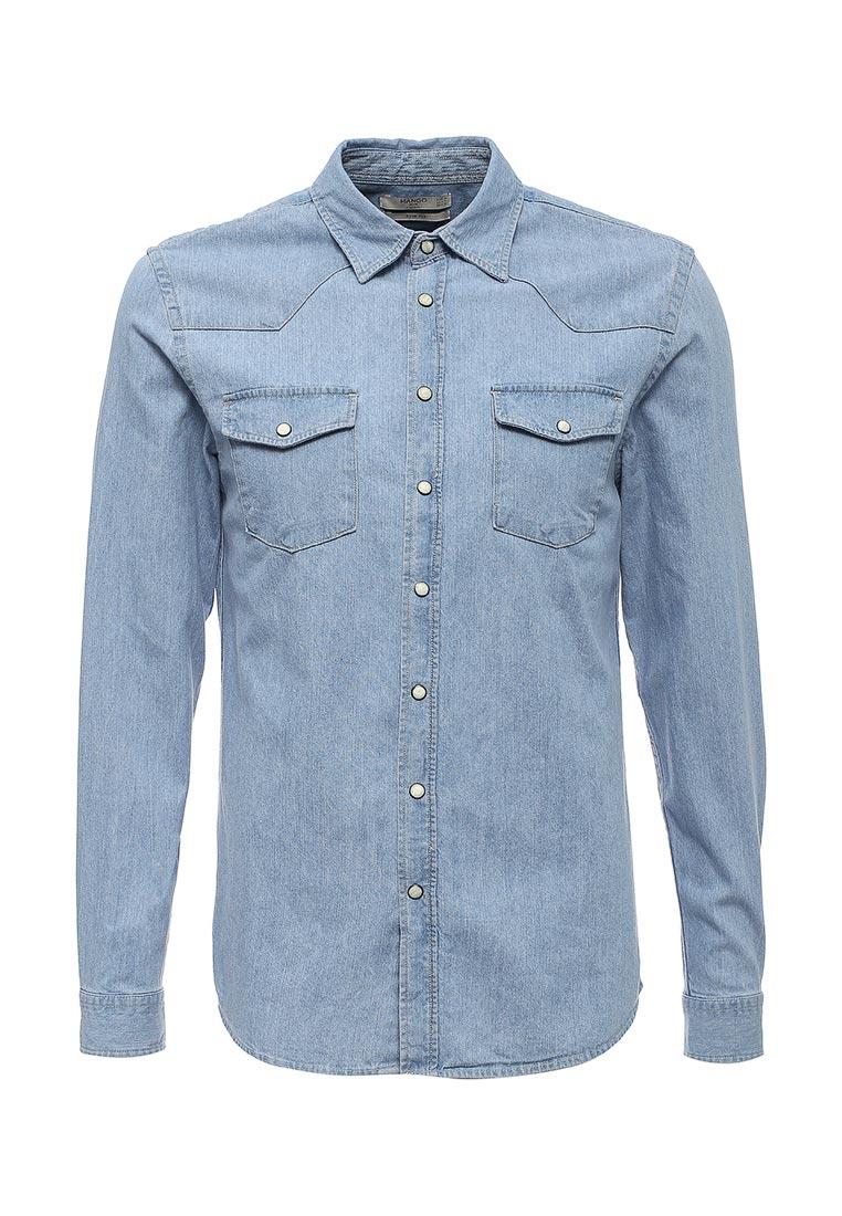 Рубашка Mango Man 13000532