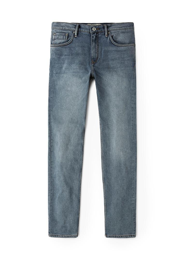 Зауженные джинсы Mango Man 13093694