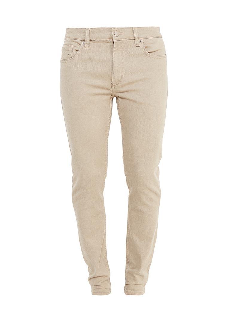Зауженные джинсы Mango Man 13065668