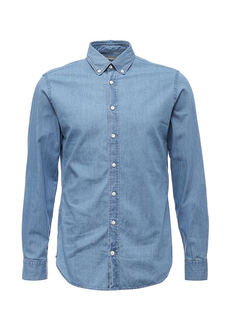 Рубашка Mango Man 13091023