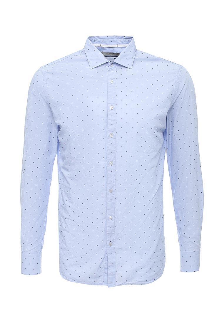 Рубашка с длинным рукавом Mango Man 13003038