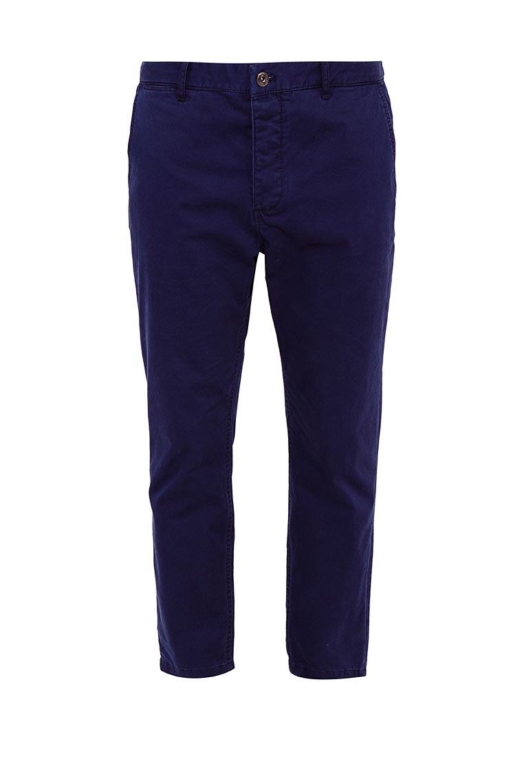 Мужские повседневные брюки Mango Man 13020318