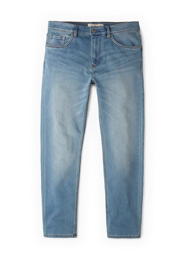 Зауженные джинсы Mango Man 13045672