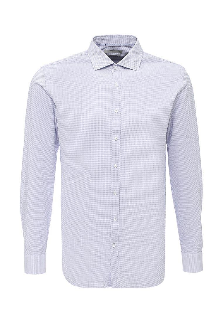 Рубашка с длинным рукавом Mango Man 13003032