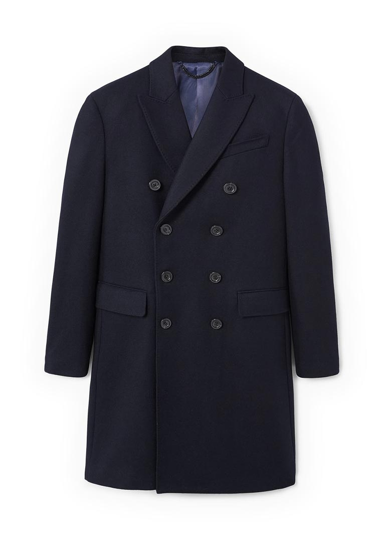 Мужские пальто Mango Man 13027007