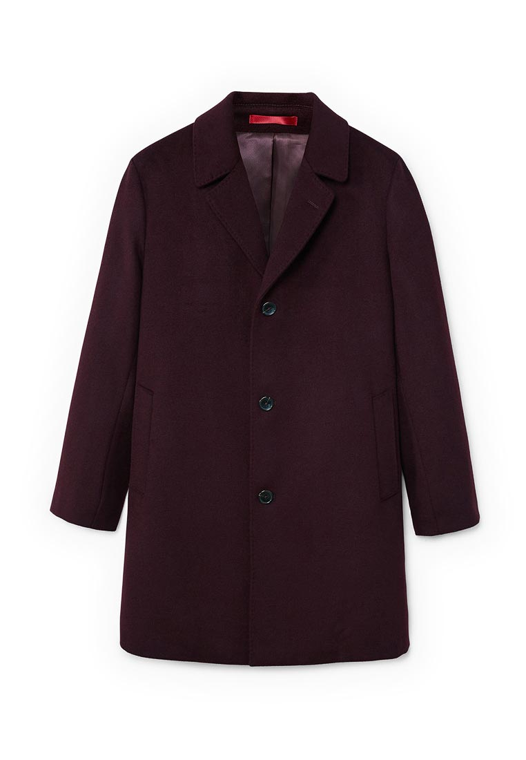 Мужские пальто Mango Man 13087604