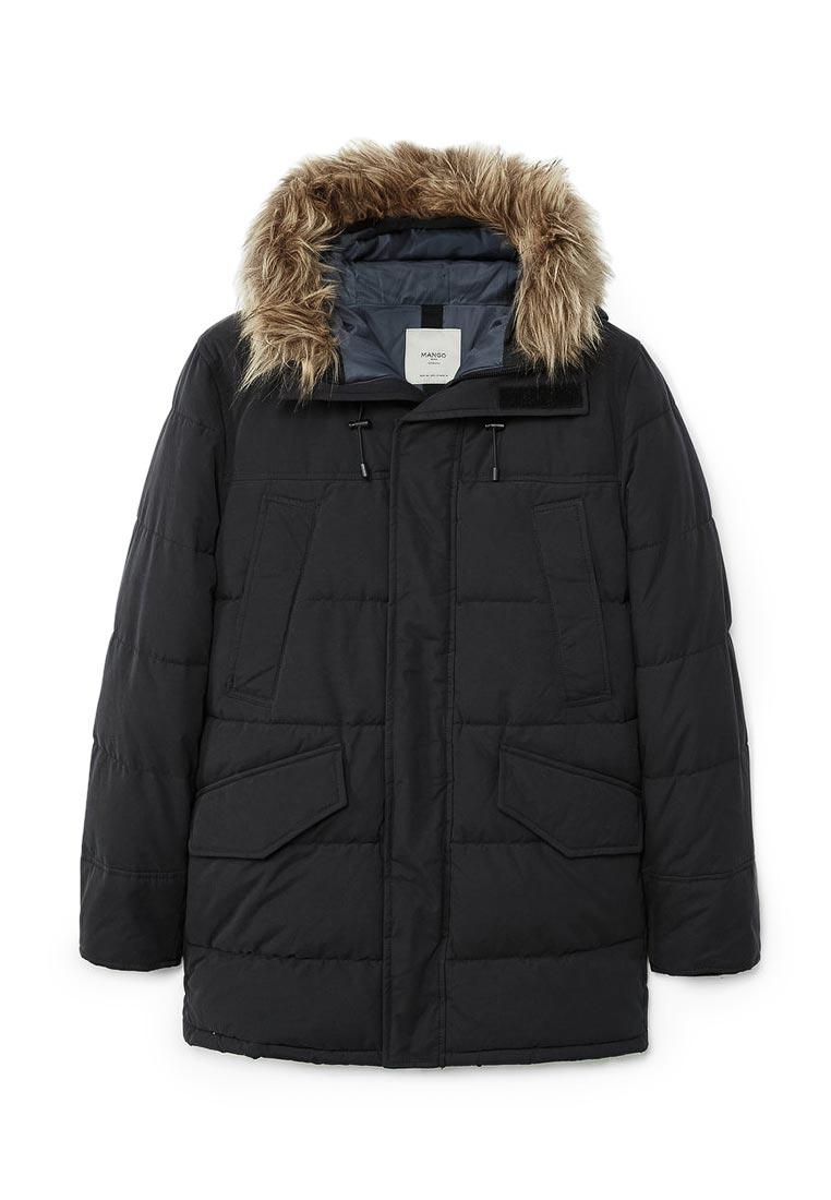 Куртка Mango Man 13077601
