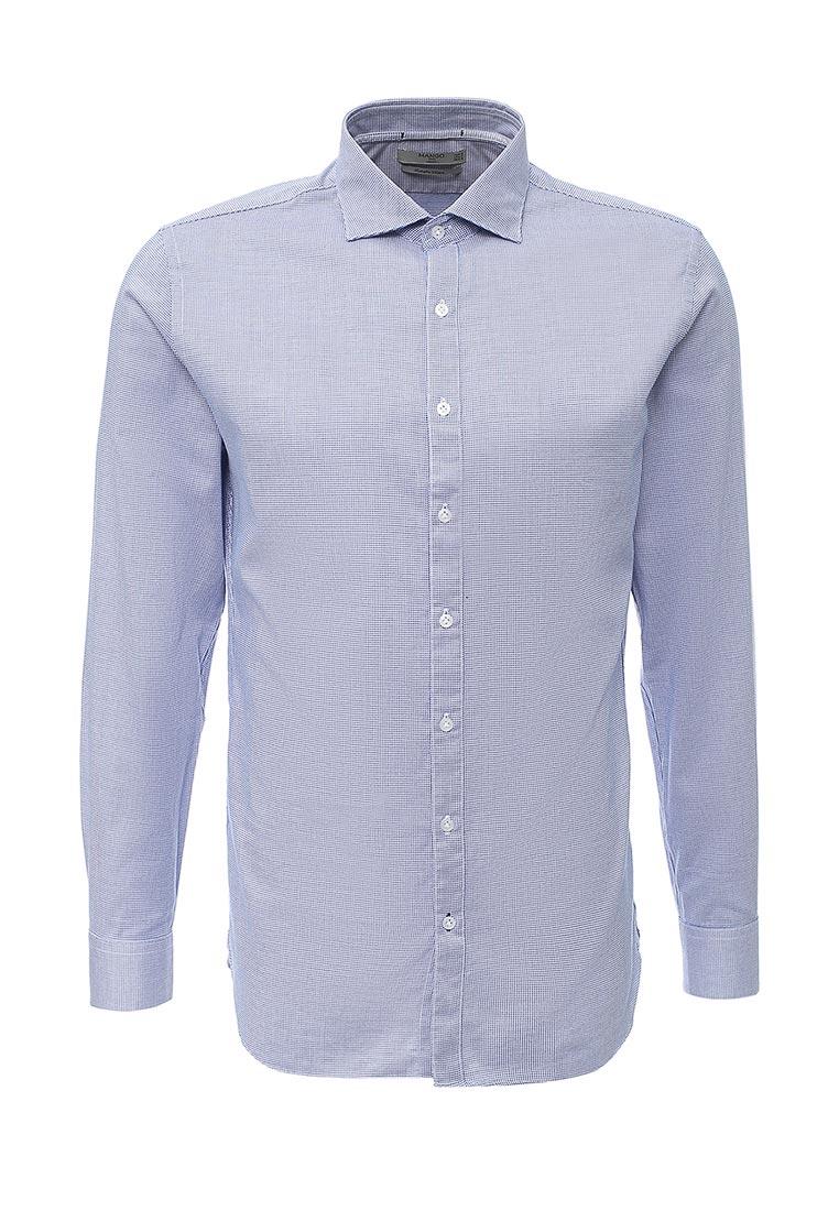 Рубашка с длинным рукавом Mango Man 13003031