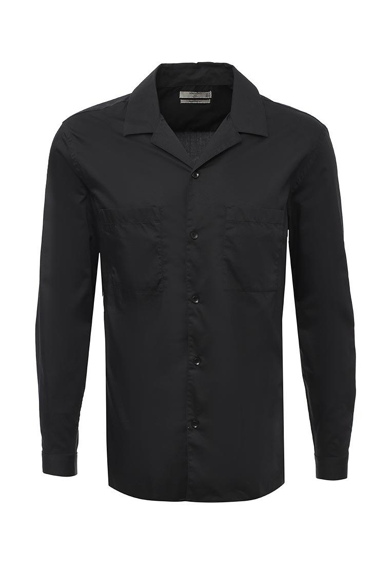 Рубашка с длинным рукавом Mango Man 13087022