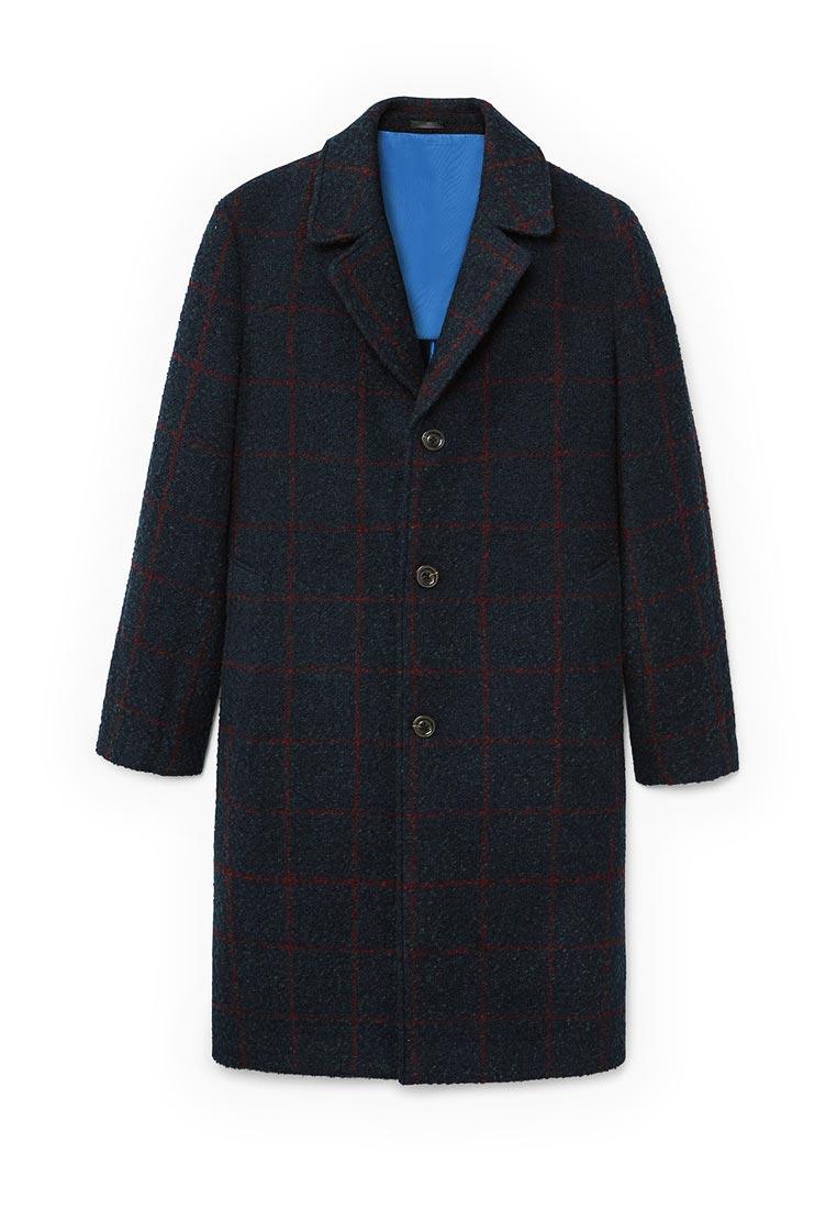 Мужские пальто Mango Man 13037009