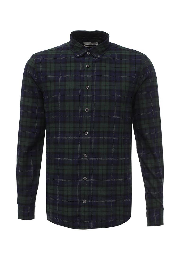 Рубашка с длинным рукавом Mango Man 13027640