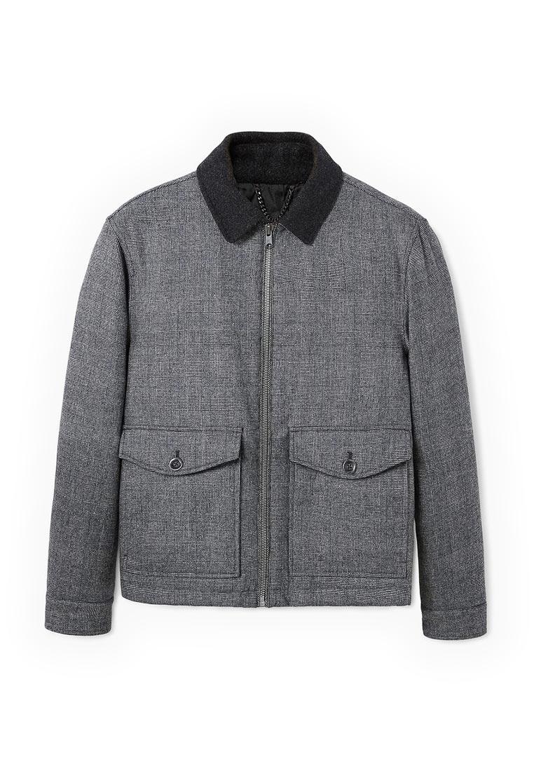 Мужские пальто Mango Man 13095661