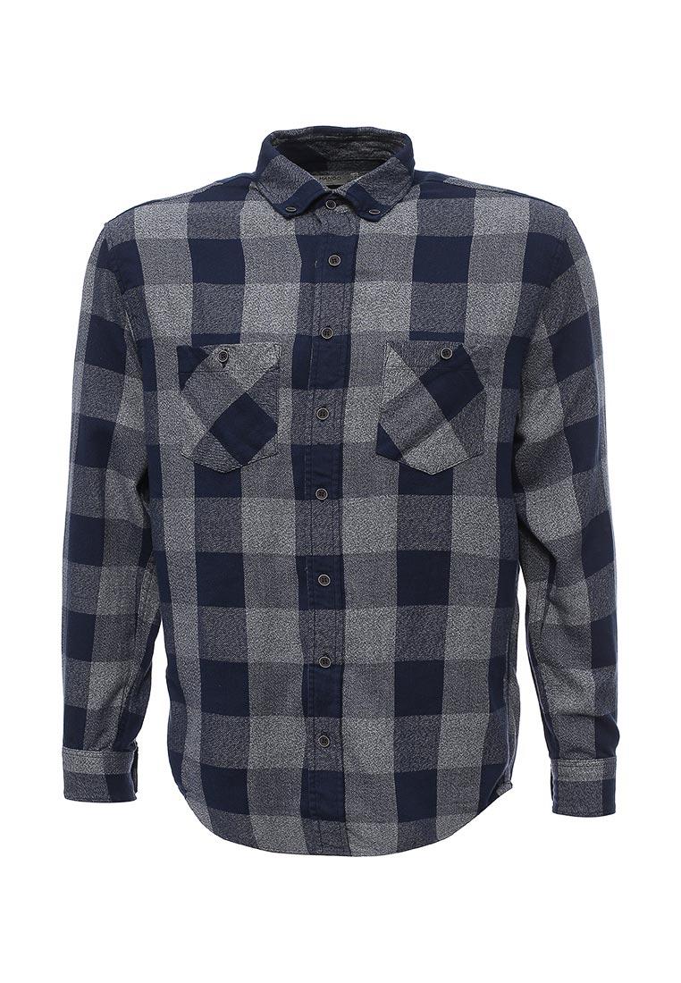 Рубашка с длинным рукавом Mango Man 13065693
