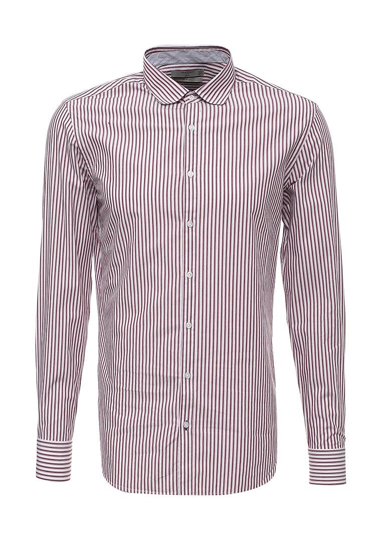 Рубашка с длинным рукавом Mango Man 13047012