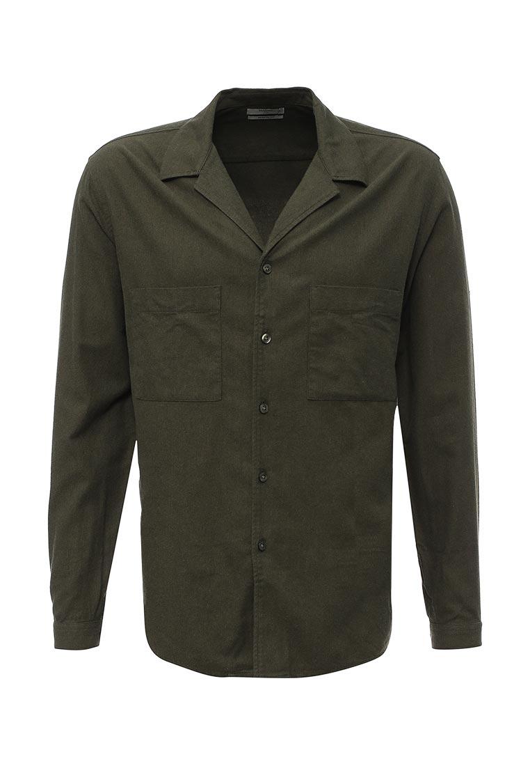 Рубашка с длинным рукавом Mango Man 13088809