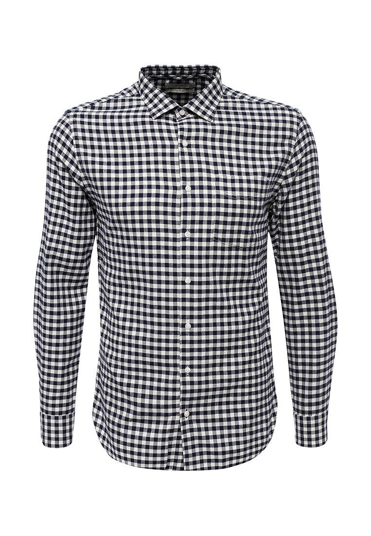 Рубашка с длинным рукавом Mango Man 13067635