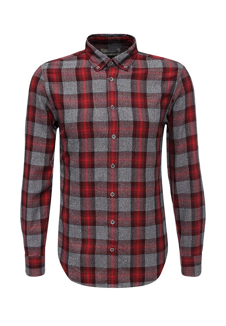 Рубашка с длинным рукавом Mango Man 13057624