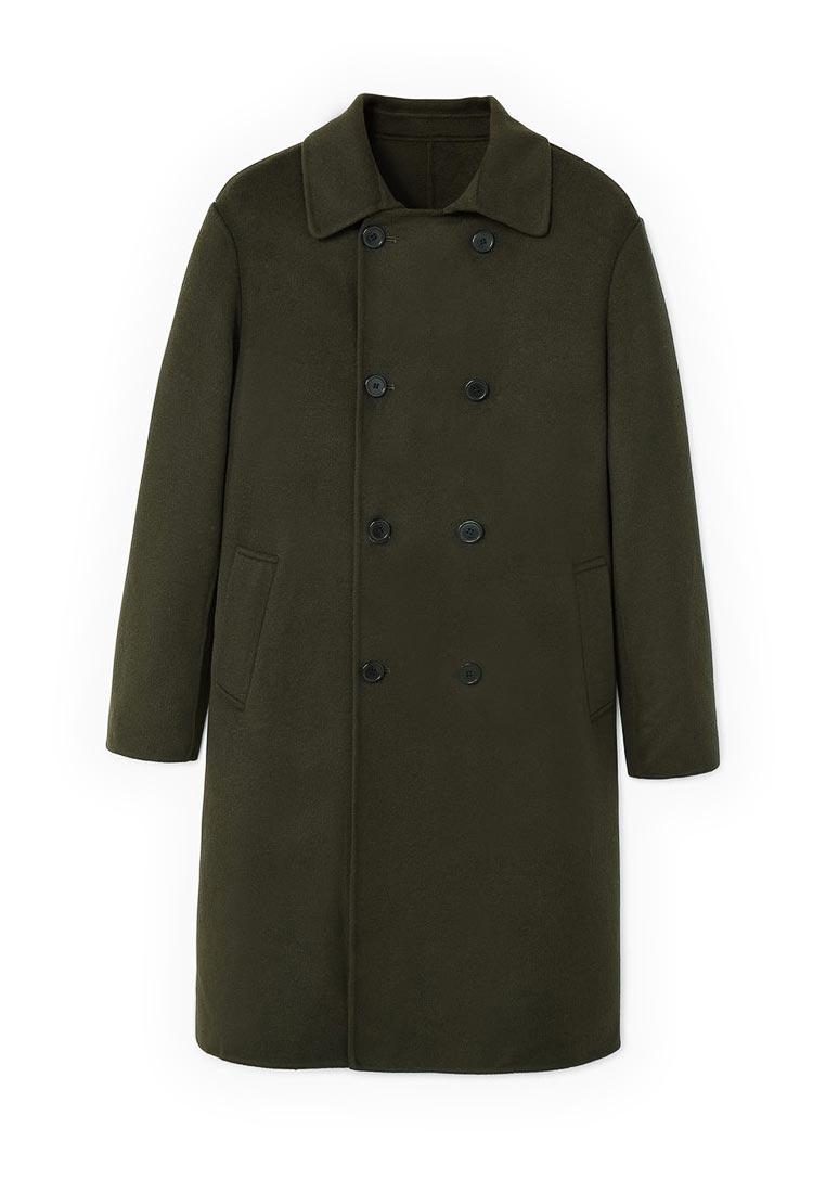 Мужские пальто Mango Man 13057605